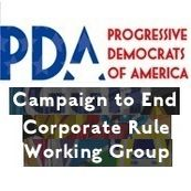 Campaign to End Corporate Rule