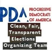 Clean Fair Transparent Elections